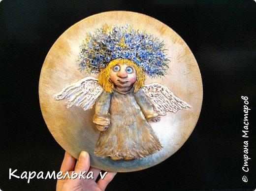 Друзья,всем солнечный привет!сегодня я представляю вашему вниманию Солнечного Ангела,по работам замечательной питерской художницы Галины Чувиляевой.Обожаю ее милых ангелочков! Всех мастериц СМ поздравляю с праздником весны!любви,счастья,красоты,улыбок!с наступающим 8 марта ,девочки!) фото 2