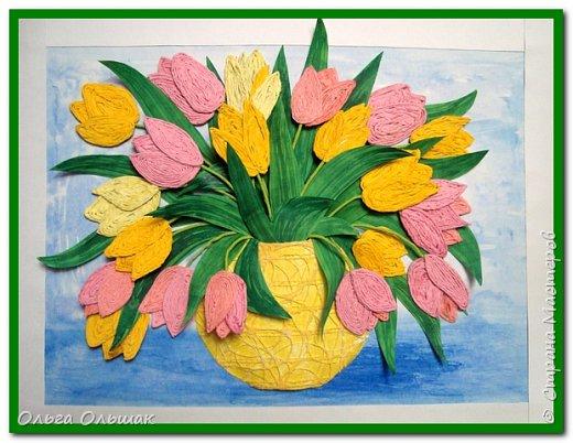 Дорогие мастерицы!От всей души поздравляем Вас с весенним праздником 8 марта! фото 2