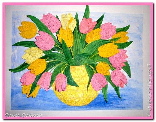 Дорогие мастерицы!От всей души поздравляем Вас с весенним праздником 8 марта! фото 1
