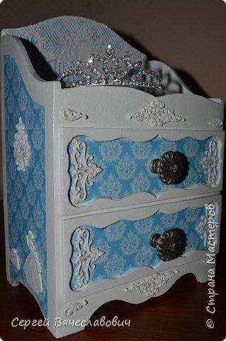 С 8 Марта ,Голубая шкатулка. фото 8