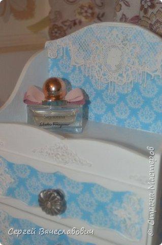 С 8 Марта ,Голубая шкатулка. фото 12