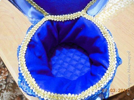Вот такая дама с веером получилась))). Делала на основании костюмов для верховой езды - стиль диктовала шляпка... фото 11