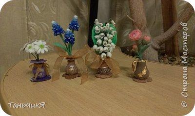 Весенние миниатюры фото 1