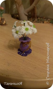 Весенние миниатюры фото 2
