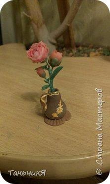 Весенние миниатюры фото 5