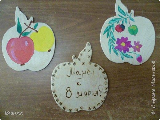 """""""Фартуки"""" открыточки с двух сторон. Первый вариант. фото 3"""