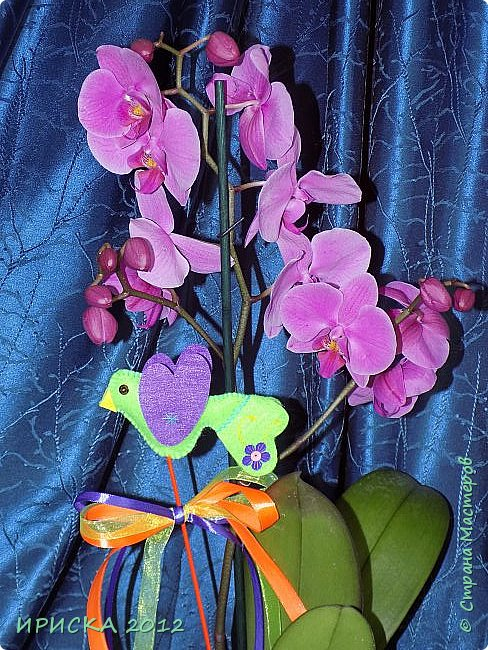 Девочек, девушек, мам и бабушек с весенним 8 марта поздравляю!!! Посмотрите за окошко, стало там теплей немножко. Главный праздник наступает, солнышко его встречает!!! Счастья, здоровья, любви, вдохновения и массы времени на творчество!!! И пусть Ваше творчество приносит удовольствие и благополучие!!! фото 7