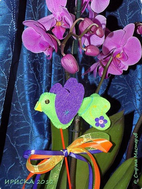 Девочек, девушек, мам и бабушек с весенним 8 марта поздравляю!!! Посмотрите за окошко, стало там теплей немножко. Главный праздник наступает, солнышко его встречает!!! Счастья, здоровья, любви, вдохновения и массы времени на творчество!!! И пусть Ваше творчество приносит удовольствие и благополучие!!! фото 8