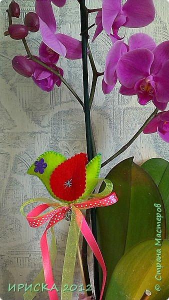 Девочек, девушек, мам и бабушек с весенним 8 марта поздравляю!!! Посмотрите за окошко, стало там теплей немножко. Главный праздник наступает, солнышко его встречает!!! Счастья, здоровья, любви, вдохновения и массы времени на творчество!!! И пусть Ваше творчество приносит удовольствие и благополучие!!! фото 12