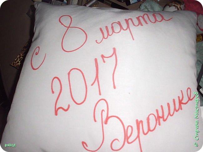 На 8 марта дарят всем подарки......И моя семья не исключение. Своим классным учителям мои детки подготовили  такие вот букеты фото 11
