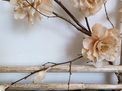 Все панно изготовлены исключительно из природного материала произрастающего в нашем городе фото 11