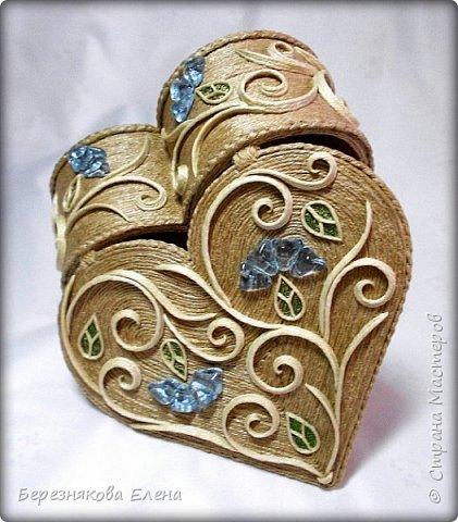 Всем моё приветствие)))А я всё творю и вытворяю)))Попались мне тут недавно камешки декоративные необычной формы....и получились вот такие вот васильки))) фото 6