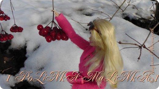 Драсте) Вымолила я куколку фото 5