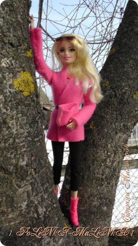 Драсте) Вымолила я куколку фото 3