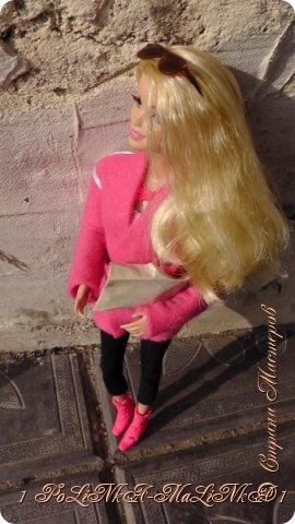 Драсте) Вымолила я куколку фото 11