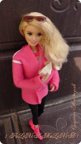 Драсте) Вымолила я куколку фото 16