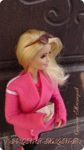 Драсте) Вымолила я куколку фото 15