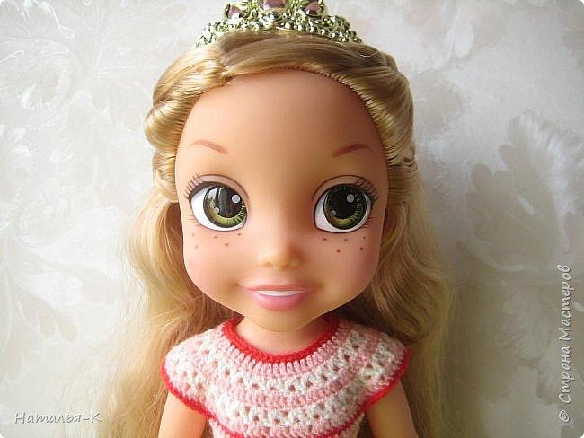Куклы - Rapunzel 35 см. Подарила внучкам на Рождество. фото 6