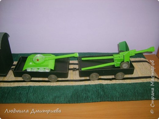 Наш паровоз вперед лети! фото 11