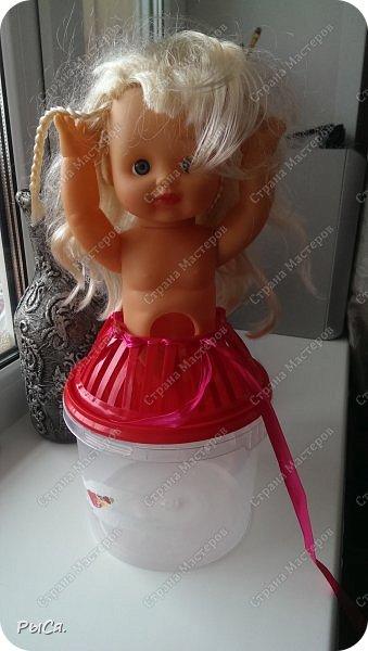 Кукла шкатулка. фото 9