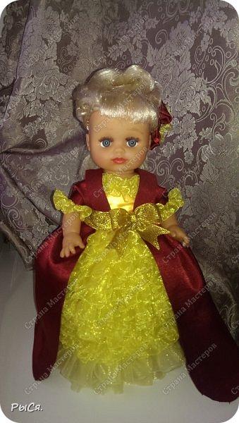 Кукла шкатулка. фото 2
