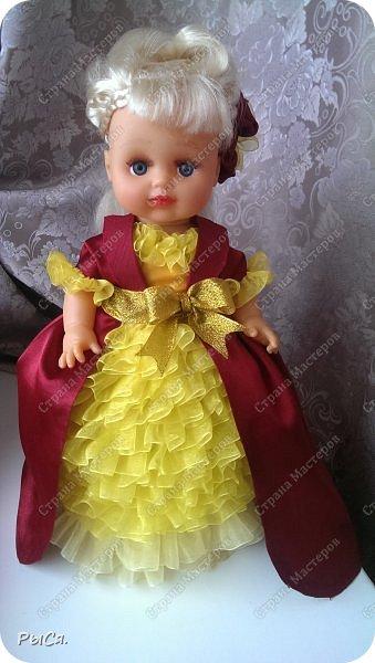 Кукла шкатулка. фото 1