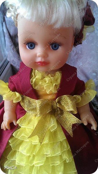 Кукла шкатулка. фото 6