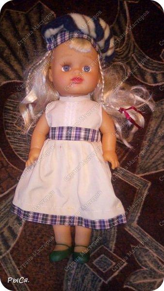 Кукла шкатулка. фото 8