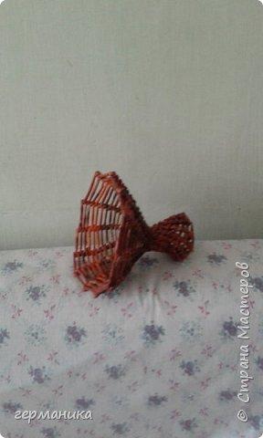 вазочка и корзинка фото 3