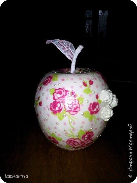 Яблоко к 8 марта ! фото 7