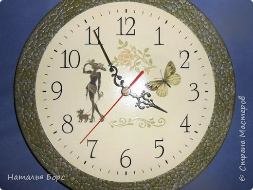 Дорогие земляки, здравствуйте! Сегодня я представляю на ваш суд часы.  фото 2