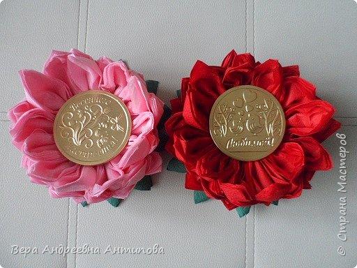 А вот такие подарочки  получили мои подруги на 8 марта от меня. Показываю только пару, потому что остальные такие и по цвету, и по содержанию.))) фото 2