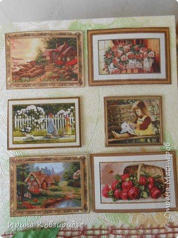 """Сегодня предлагаю вашему вниманию 4 открытки серии """"Дети и лето"""".  фото 10"""