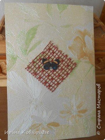"""Сегодня предлагаю вашему вниманию 4 открытки серии """"Дети и лето"""".  фото 12"""