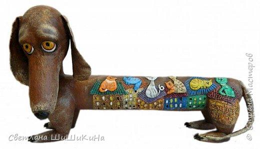 Эта красатуля выполнена на заказ и живёт в Кемерово. фото 1