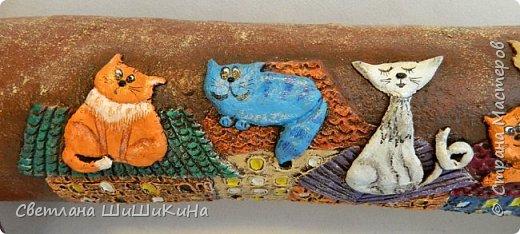 Эта красатуля выполнена на заказ и живёт в Кемерово. фото 3