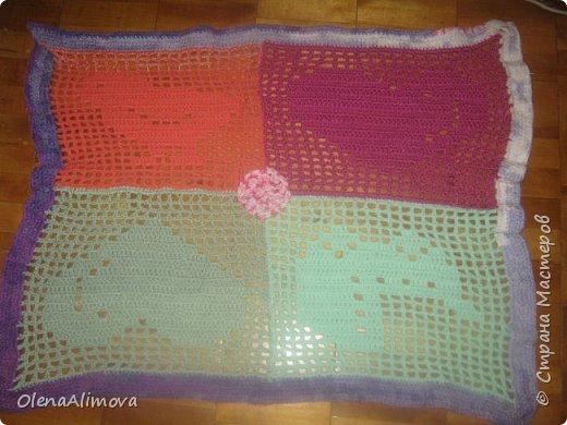 шарфики, палантины и кое-что ещё фото 4