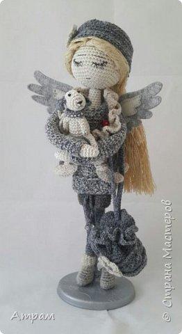 Ангел потерявшихся собак фото 1