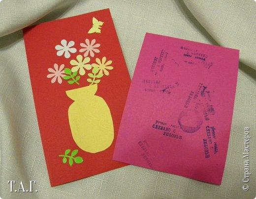8 марта женская половина семьи получила подарки от Виталика. фото 13