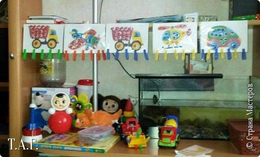 8 марта женская половина семьи получила подарки от Виталика. фото 14