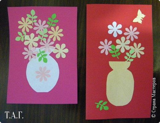 8 марта женская половина семьи получила подарки от Виталика. фото 5