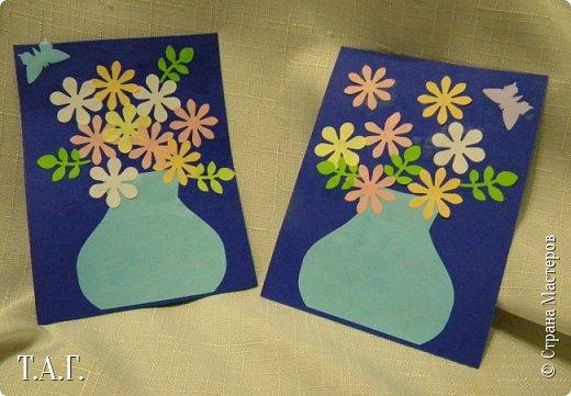 8 марта женская половина семьи получила подарки от Виталика. фото 4