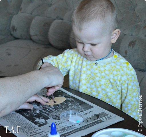 8 марта женская половина семьи получила подарки от Виталика. фото 8