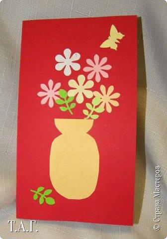 8 марта женская половина семьи получила подарки от Виталика. фото 10