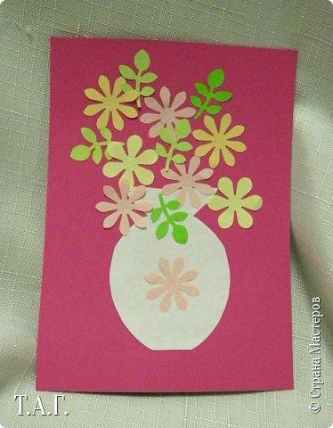 8 марта женская половина семьи получила подарки от Виталика. фото 11