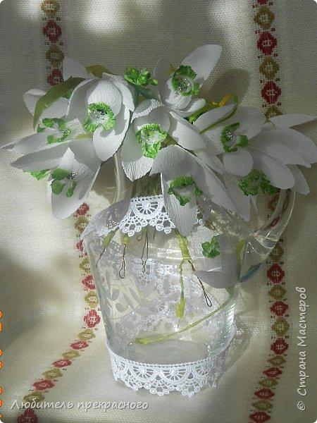 Доброго времени суток!!!Вот такие композиции  для подарков были составлены из различных первоцветов... фото 4