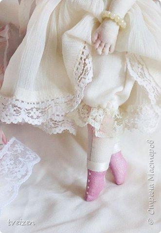 Принцесса-кнопка) фото 2