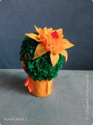 Очень понравились кактусы у Татьяны Просняковой. И тоже захотелось сделать таких же. И вот они. фото 4