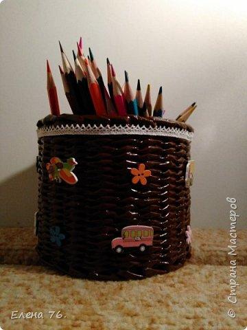 Карандашницы фото 2