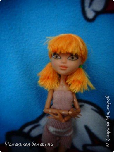Привет СМ,сегодня я сдаю две работы на конкурс:Хобби и увлечение кукол и Звёзды Голливуда. Первая работа Хобби и увлечения для кукол А:Всем привет моё хобби это садоводство. фото 1